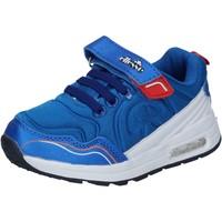 Boty Chlapecké Nízké tenisky Ellesse BN660 Modrý