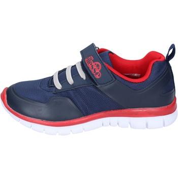 Boty Chlapecké Nízké tenisky Ellesse BN670 Modrý