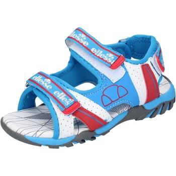 Boty Chlapecké Sandály Ellesse BN675 Modrý