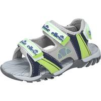 Boty Chlapecké Sandály Ellesse BN676 Šedá