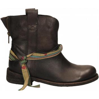 Boty Ženy Kotníkové boty Felmini LAVADO GREDO testa-di-moro