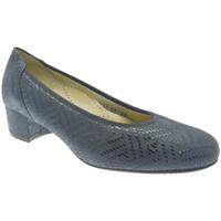 Boty Ženy Lodičky Calzaturificio Loren LO60713abi blu