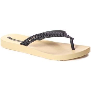 Boty Ženy Šněrovací polobotky  & Šněrovací společenská obuv Ipanema 26362 20837 Černé
