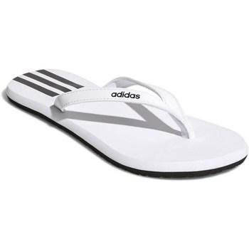 Boty Ženy Boty do vody adidas Originals Eezay Flip Flop Bílé