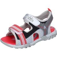Boty Chlapecké Sandály Ellesse BN678 Šedá