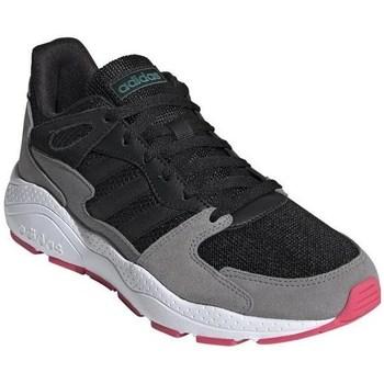 Boty Ženy Nízké tenisky adidas Originals Crazychaos Černé,Šedé