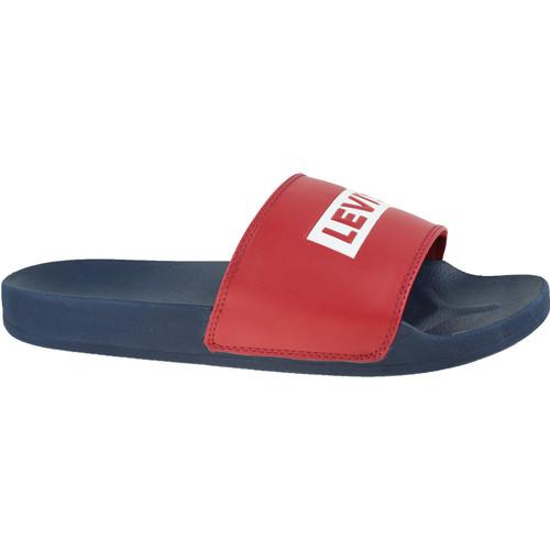 Boty Muži pantofle Levi's June Babytab 231761-794-17