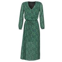 Textil Ženy Společenské šaty Ikks BR30095 Zelená