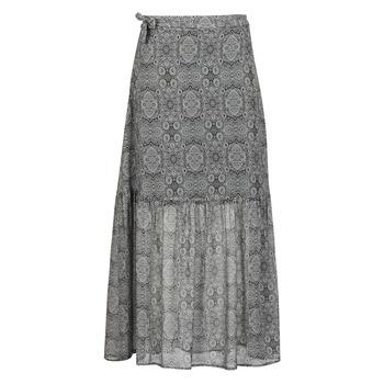 Textil Ženy Sukně Ikks BR27085 Černá
