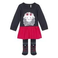 Textil Dívčí Set 3 Pommes 3R36050-85
