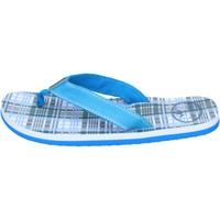 Boty Chlapecké Sandály Brooksfield sandali tela Blu