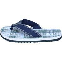 Boty Chlapecké Sandály Brooksfield Sandály BN713 Modrý