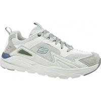 Boty Muži Multifunkční sportovní obuv Skechers Verrado-Randen bílá