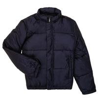 Textil Chlapecké Prošívané bundy Emporio Armani 6H4BL1-1NLSZ-0920 Tmavě modrá