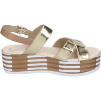 Boty Ženy Sandály Tredy's Sandály BN749 Stříbrný