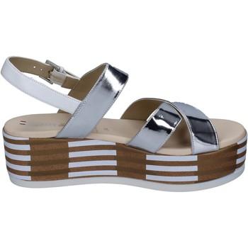 Boty Ženy Sandály Tredy's Sandály BN750 Stříbrný