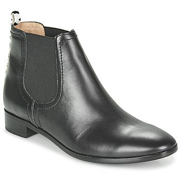 Boty Ženy Kotníkové boty Karston JOLICO Černá