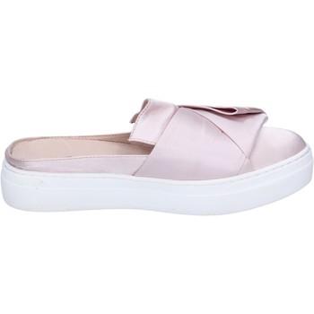 Boty Ženy Sandály Uma Parker Sandály BN762 Růžový