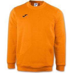 Textil Chlapecké Mikiny Joma Sweat  Cairo II orange fluo