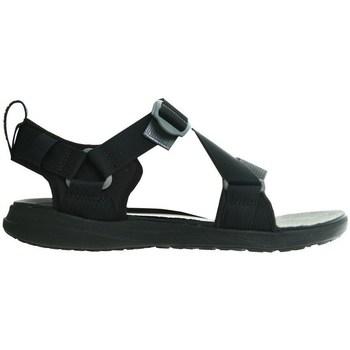 Boty Muži Sportovní sandály Columbia Techsun Vent Černé