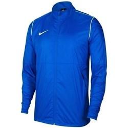 Textil Muži Teplákové bundy Nike Park 20 Repel Modré