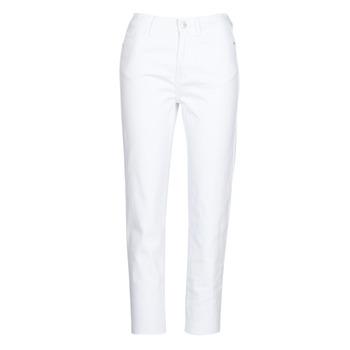 Textil Ženy Kapsáčové kalhoty Only ONLEMILY Bílá