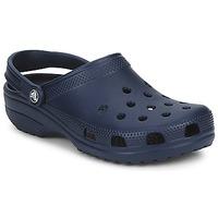 Boty Pantofle Crocs CLASSIC Tmavě modrá