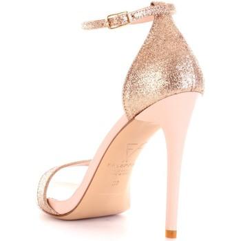 Boty Ženy Sandály Feleppa 103FLS304 Zlatá