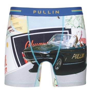Spodní prádlo  Muži Boxerky Pullin FASHION COTTON