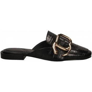Boty Ženy Pantofle What For SELENA-15 black