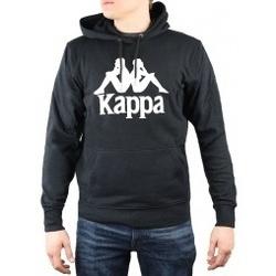 Textil Muži Mikiny Kappa Taino Hooded černá