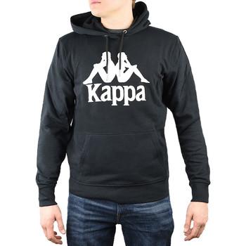 Textil Muži Mikiny Kappa Taino Hooded  705322-19-4006