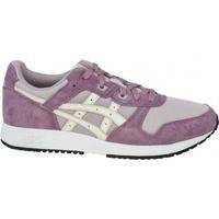 Boty Ženy Multifunkční sportovní obuv Asics Lyte Classic růžová
