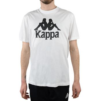 Textil Muži Trička & Pola Kappa Caspar T-Shirt 303910-11-0601