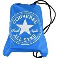 Taška Batohy Converse Flash Gymsack modrá
