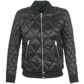 Textil Ženy Saka / Blejzry Diesel W-TRINA Černá