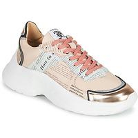 Boty Ženy Nízké tenisky John Galliano 3645 Růžová