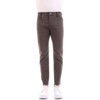 Textil Muži Mrkváče G-Star Raw D16852-C072 Černá
