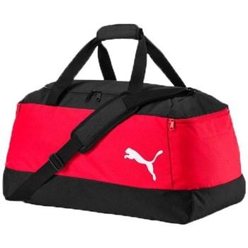Taška Sportovní tašky Puma Pro Training II Medium Červené