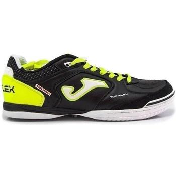 Boty Muži Nízké tenisky Joma Top Flex 2001 Bledě zelené,Černé