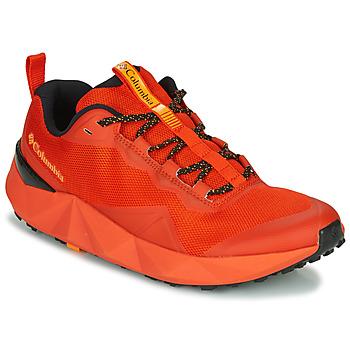 Boty Muži Multifunkční sportovní obuv Columbia FACET 15 Oranžová