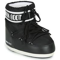Boty Ženy Zimní boty Moon Boot MOON BOOT CLASSIC LOW 2 Černá
