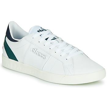 Boty Muži Nízké tenisky Ellesse LS-80 Bílá