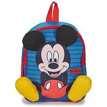 Taška Chlapecké Batohy Disney BACKPACK MICKEY