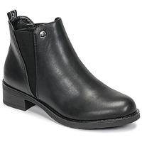 Boty Ženy Kotníkové boty Les Petites Bombes AKINA Černá