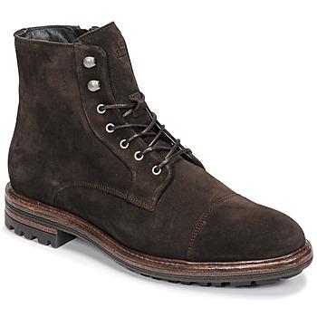 Boty Muži Kotníkové boty Blackstone UG20 Černá