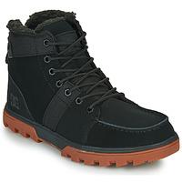 Boty Muži Kotníkové boty DC Shoes WOODLAND Černá