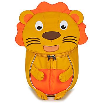 Taška Děti Batohy Affenzahn LENA LION Oranžová