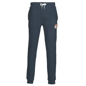 Textil Muži Teplákové kalhoty Ellesse OVEST Tmavě modrá