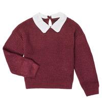 Textil Dívčí Svetry Ikks XR18062 Bordo